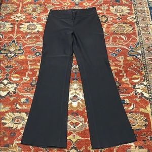 Theory Stretchy Pants SZ 2